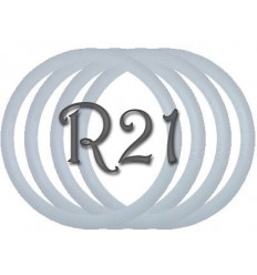 Флипперы Moto CUSTOM R21 (4 шт.)