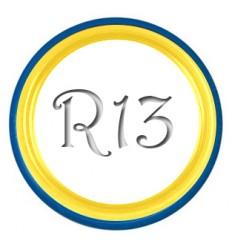Флиппер UKRAINE R13 (1 шт.)
