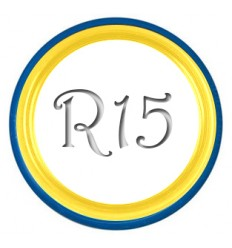 Флиппер UKRAINE R15 (1 шт.)