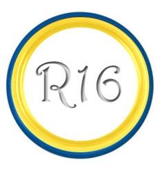Флиппер UKRAINE R16 (1 шт.)