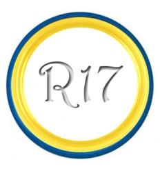 Флиппер UKRAINE R17 (1 шт.)
