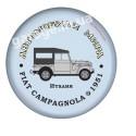 FIAT CAMPAGNOLA 1951