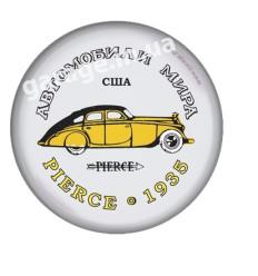 PIERCE 1935