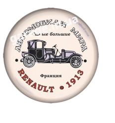 RENAULT 1913