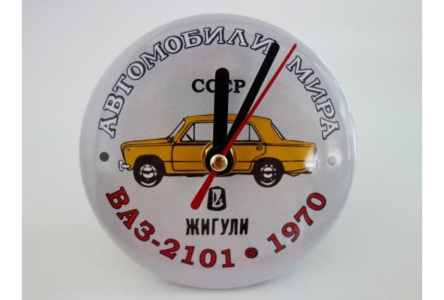 Часы ВАЗ 2101 1970