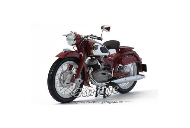 Мотоцикл NSU Super Lux