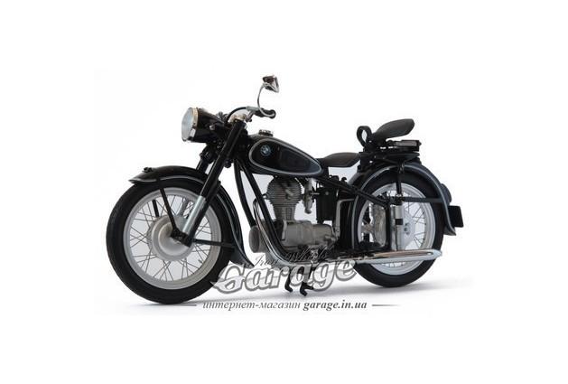 Мотоцикл BMW R25/3