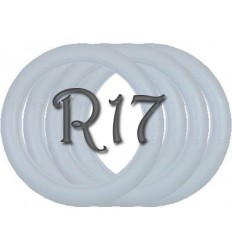 Флипперы R17-Standart (4шт.)