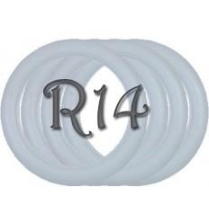 Флипперы Full R14 (4шт.)