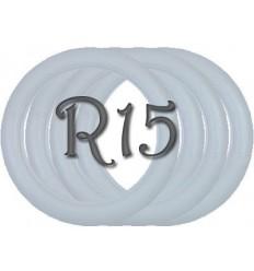 Флипперы R15-Full (4шт.)
