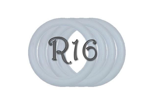Флипперы R16-Full (4шт.)