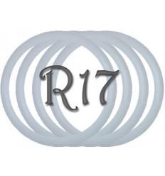 Флипперы R17-Moto Ultra (4шт.)