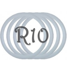 Флипперы Moto Mini R10 (4шт.)