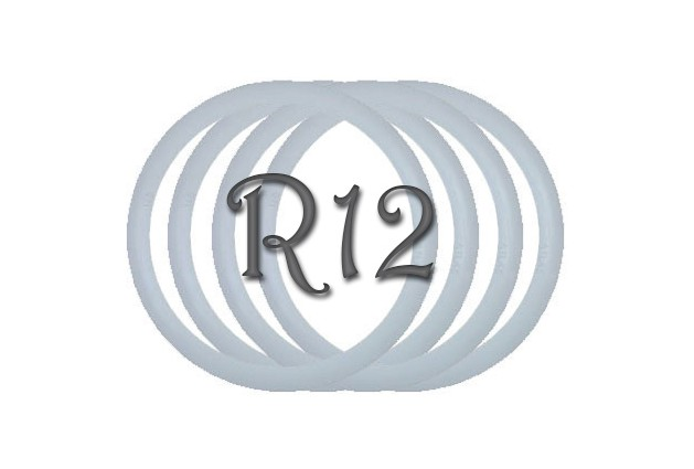 Флипперы Moto R12 (4шт.)