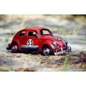 Volkswagen Beetle Race