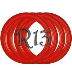 Флипперы Color red R13 (4 шт.)